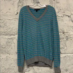Boden Girl's V-Neck Sweater